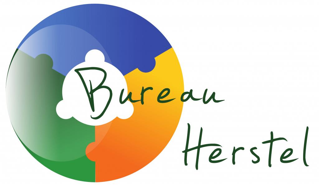 Logo bureau herstel